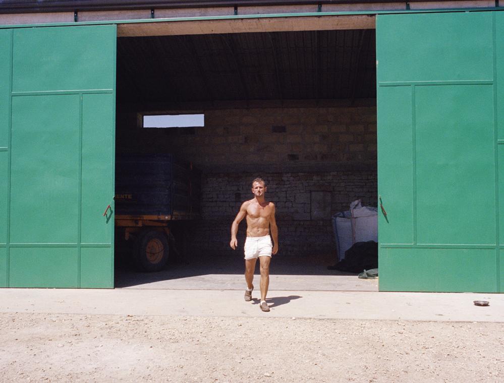 Puglia Italia Reportage Patella WIB