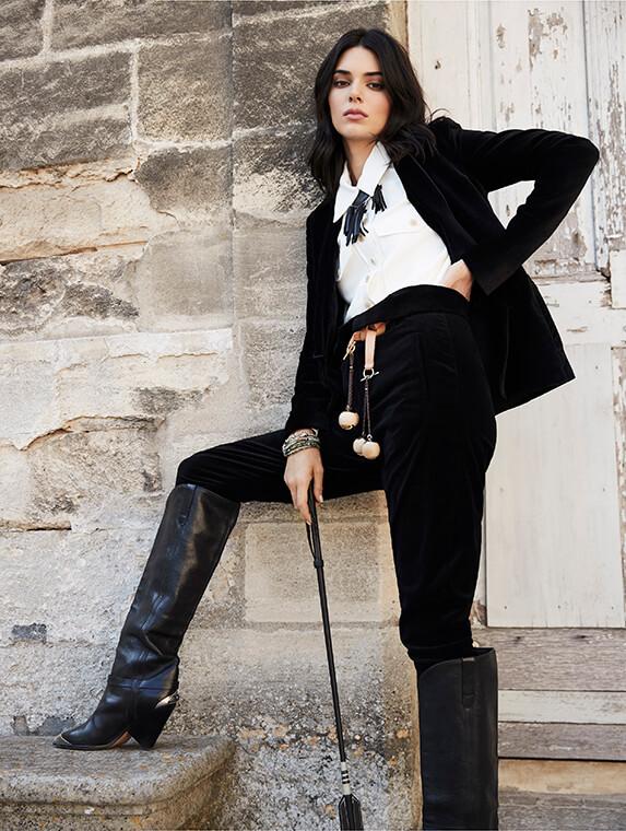 Elle France : Kendall Jenner