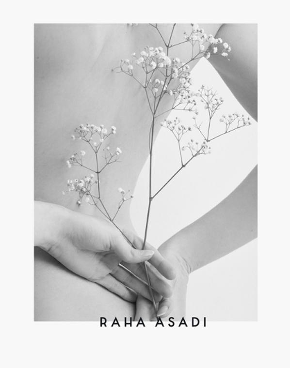 Raha Asadi