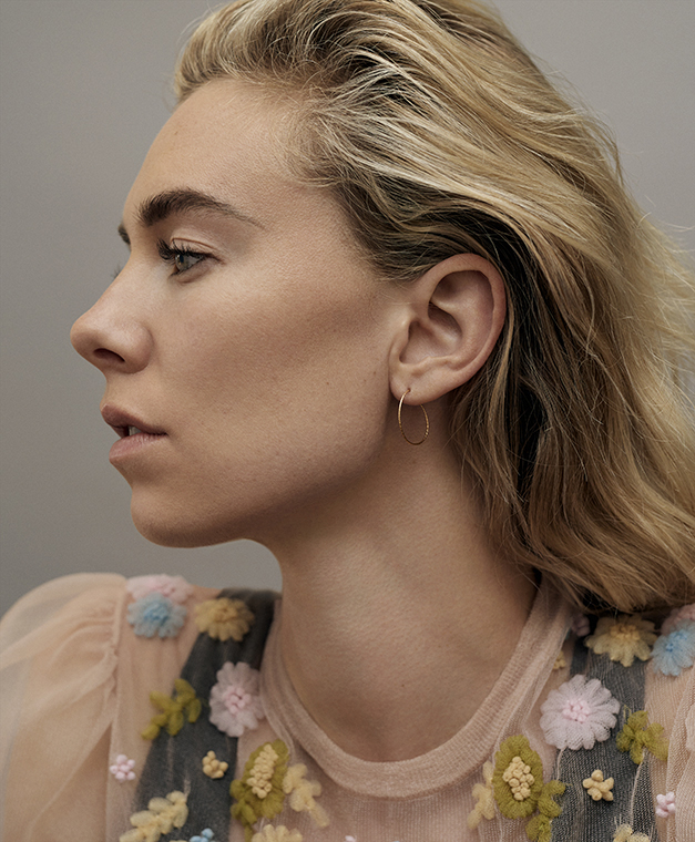 Vogue China – Vanessa Kirby