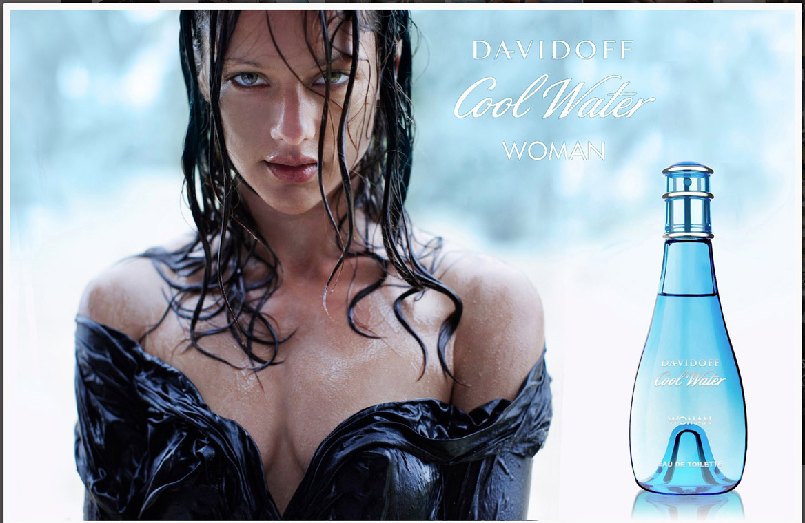 Davidoff – Cool Water