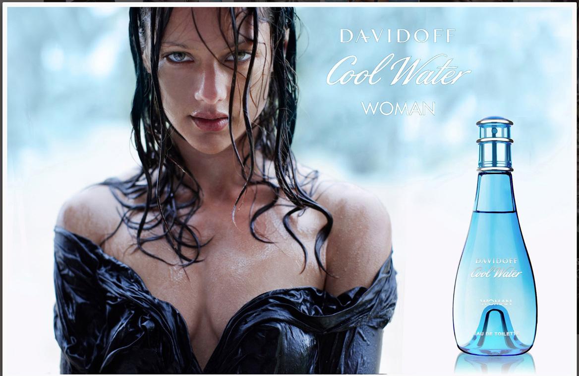 Davidoff – Cool Water