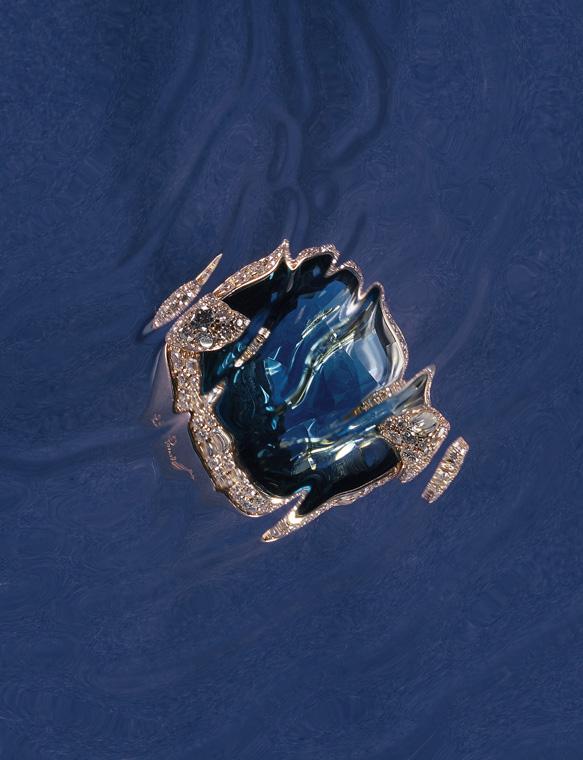 Numéro – Le Grand Bleu