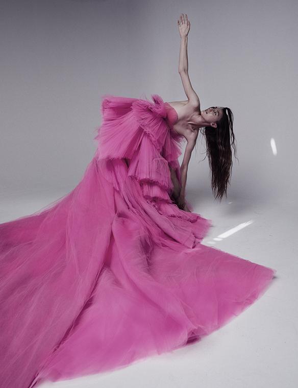 Icon : Haute Couture