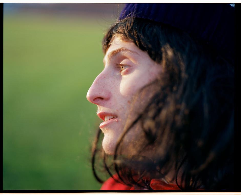 Patella WIB Photography Art Portrait
