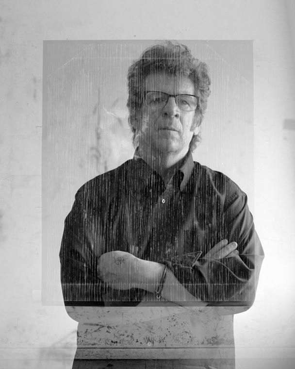 Numèro : Robert Longo