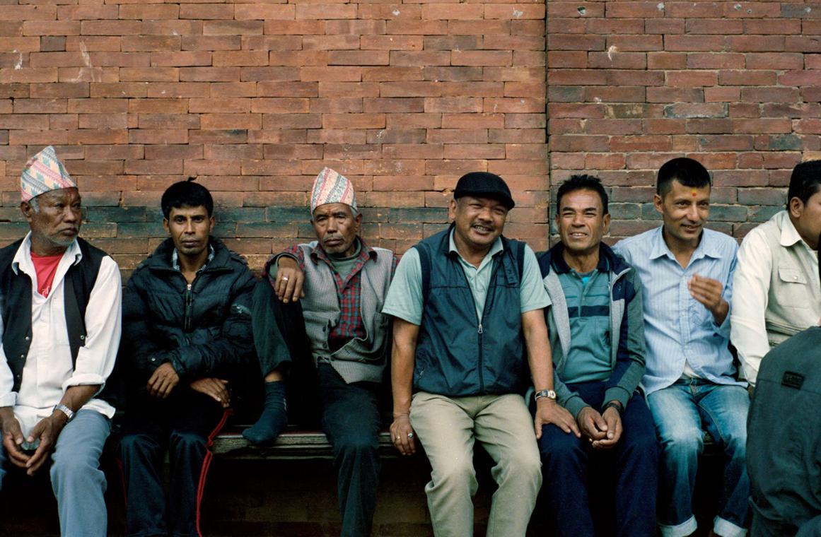 Nepal Patella WIB reportage art