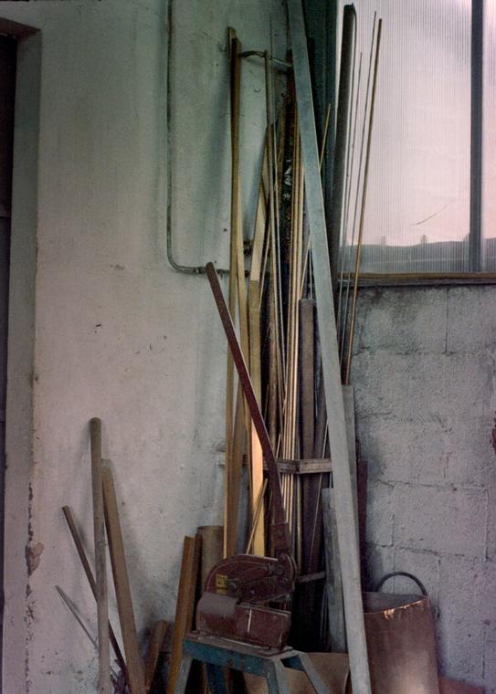 Patella WIB Sculpture Reportage Photography