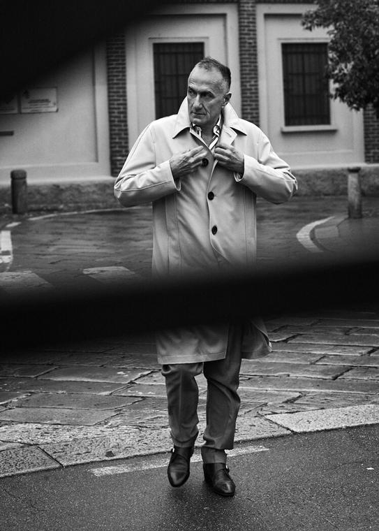 Stefano Sollima Patella WIB Celebrity Director
