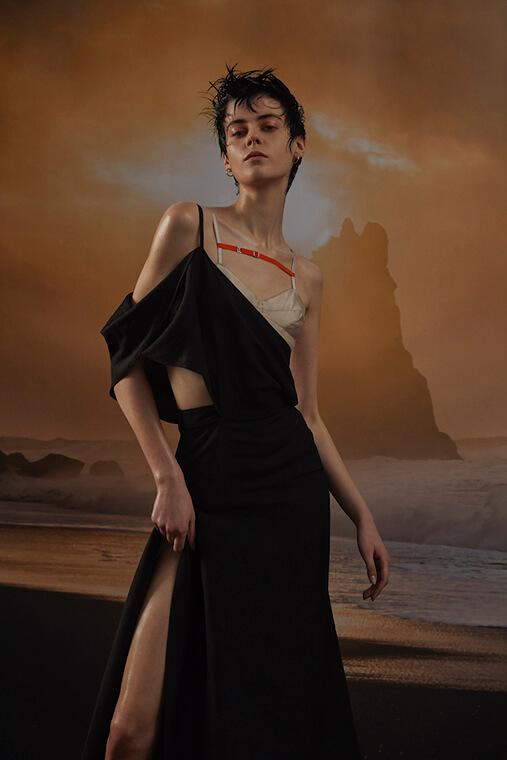 fashion styler nadia bonalumi milano