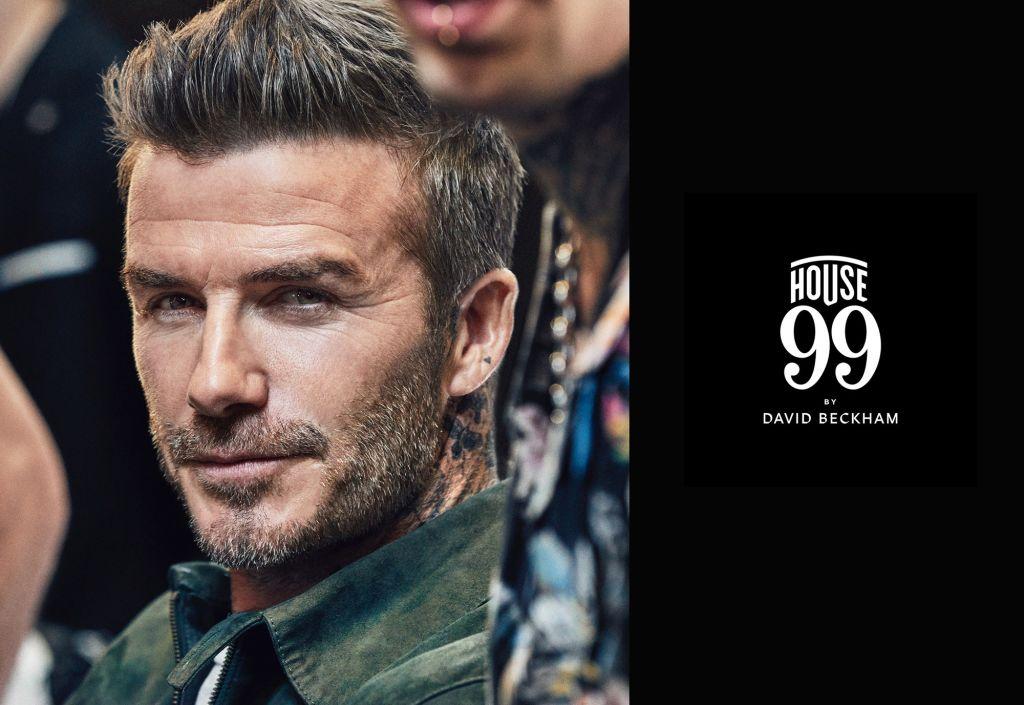 House 99 : David Beckham