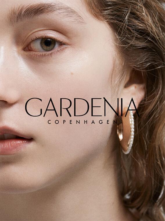 Gardenia Copenhagen