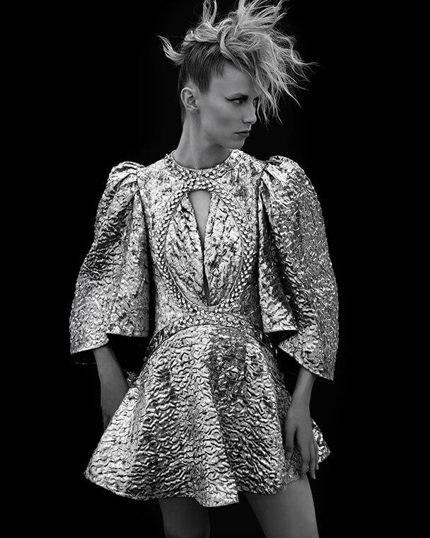 Chanel : Haute Couture