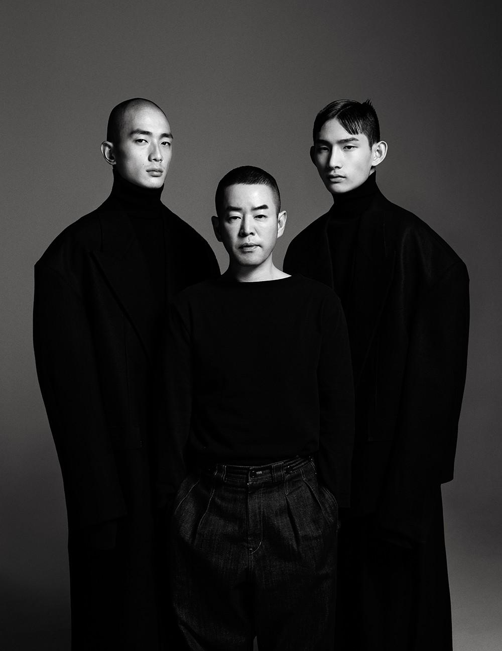 Hong Jang Hyun Photographer WIB Milano Fashion WWD_