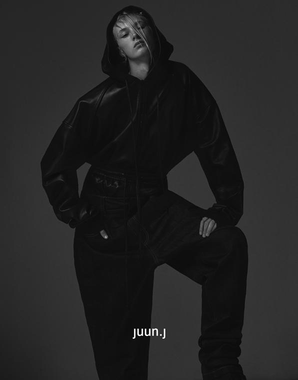 Juun.J WIB Milano Hong Jang Hyun