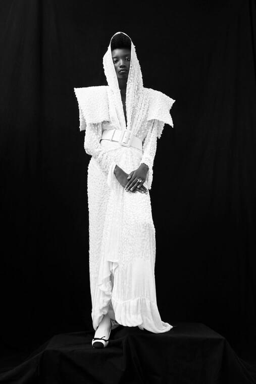 fotografie in bianco e nere