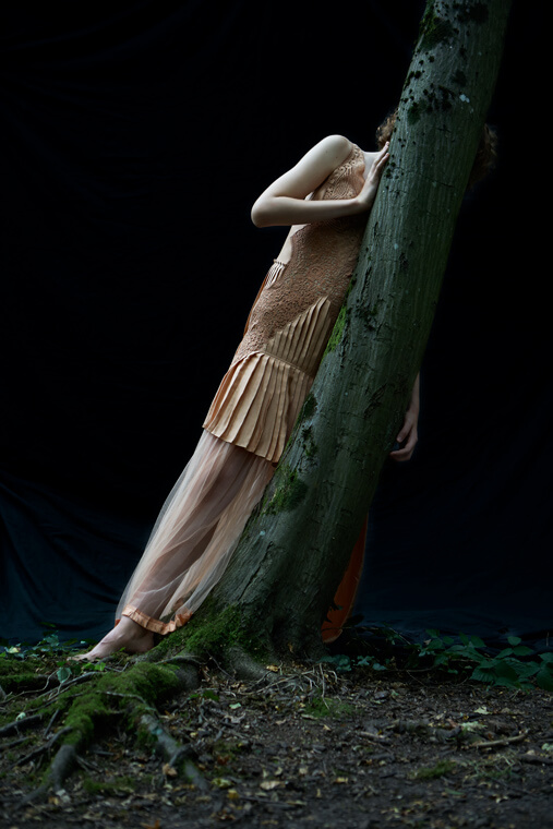 creative editorial photos