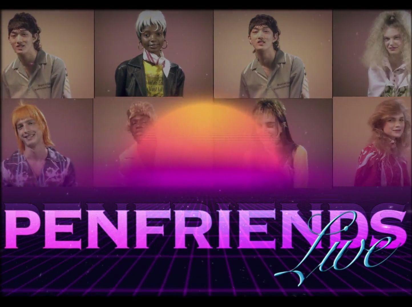 Penfriends