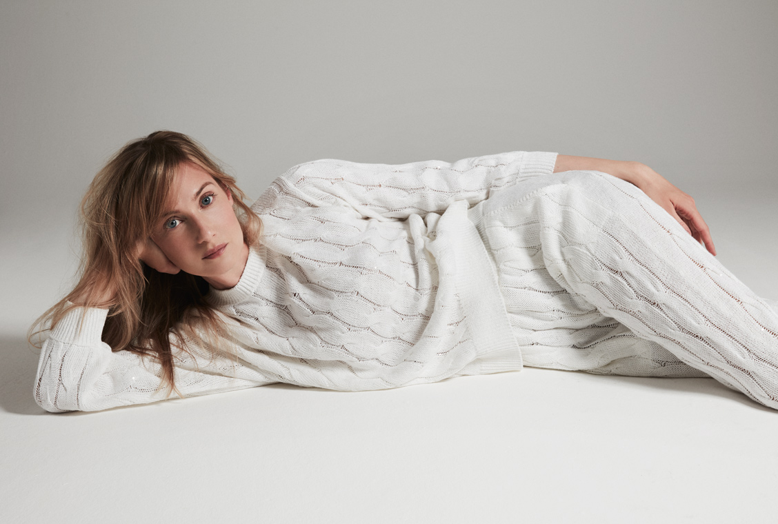 Eva Riccobono Alan Gelati Photographer Portrait Celebrity WIB Agency creative Milano